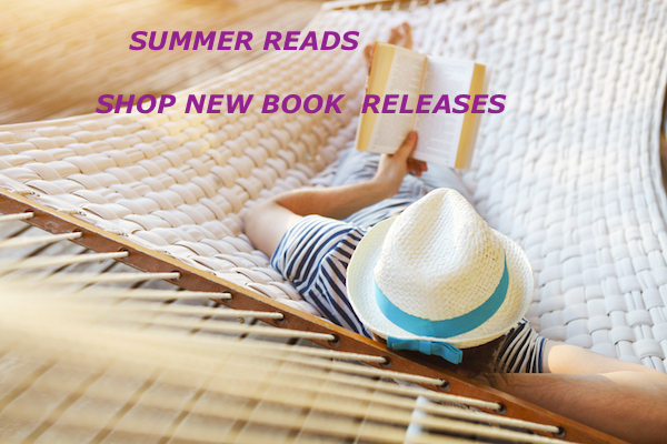 Summer reads image